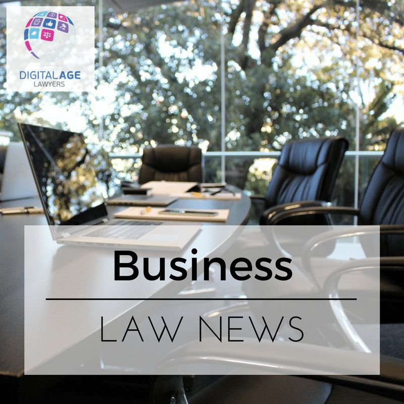 Business Law News