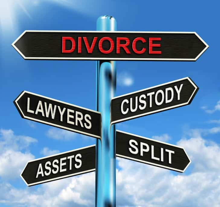 The Worst Legal Advice When Separating