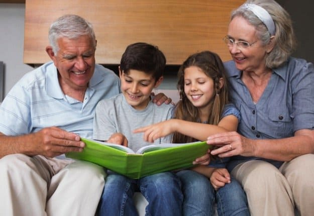 Article: What Are Grandparents Rights Under Family Law