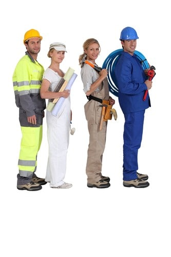 Article: Tradie Tips – The Legal Secrets to Getting Paid On Time